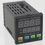 PID Controller 90-260V AC/DC (Mypin) Discontinued