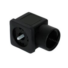 Cable Grip DIN Connector for Granzow Solenoid Valve