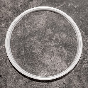Manway Gasket for Front-Manway Pressurized Tanks (Fermenters and Brite Tanks)
