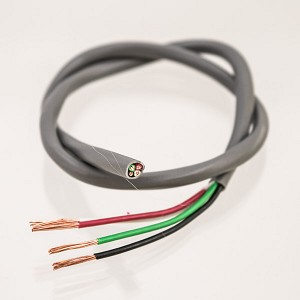 4 Lead Thermocouple Wire 1000 Feet