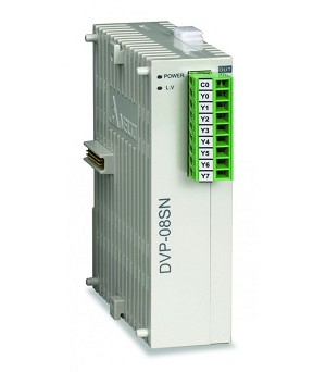 Digital I/O Extension Unit for PLC Panel